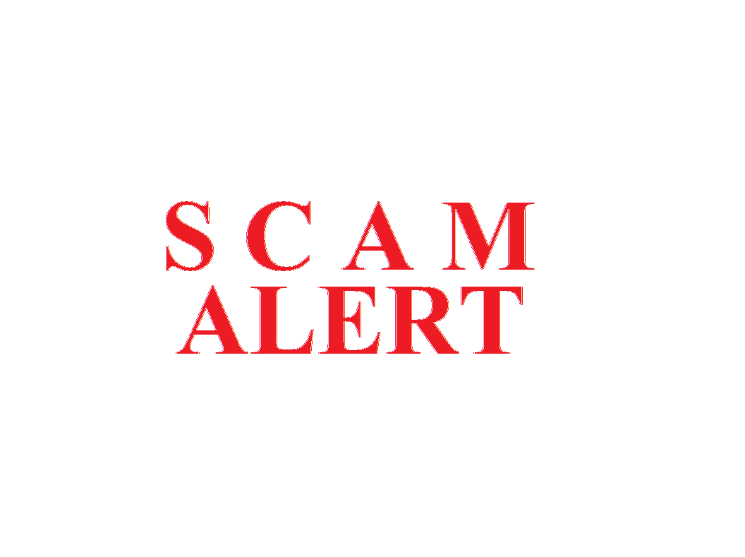 Make Sure You're Not Falling for These Scams